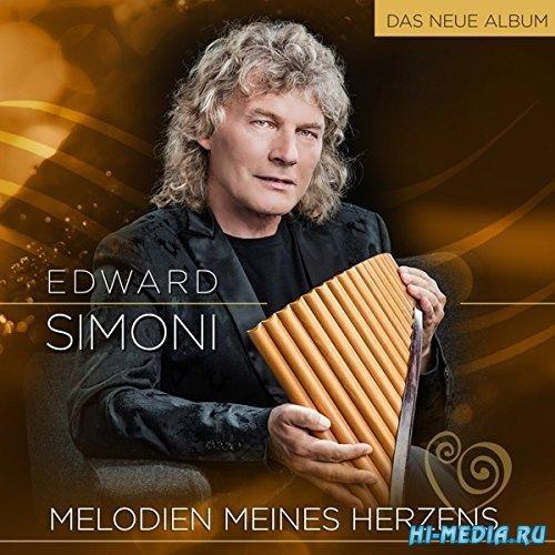 Edward Simoni - Melodien meines Herzens (2014)