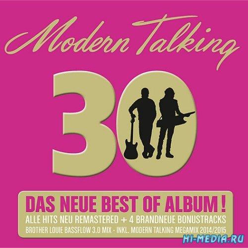 Modern Talking - 30 Die Neue Best Of (2014)