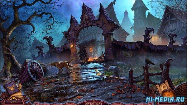 Лига Света 2: Нечестивый урожай Коллекционное издание (2015) RUS