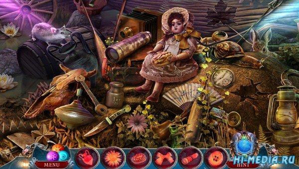 Мифы народов мира: Черная Роза Коллекционное издание (2014) RUS