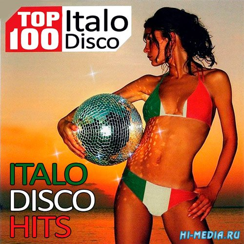 Top 100 Italo Disco (2014)