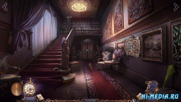 Страшные сказки: Ожившие кошмары Коллекционное издание (2014) RUS