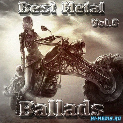 Best Metal Ballads Vol.5 (2014)