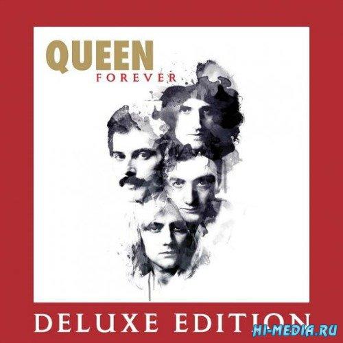 Queen - Queen Forever (Deluxe Edition) (2014)