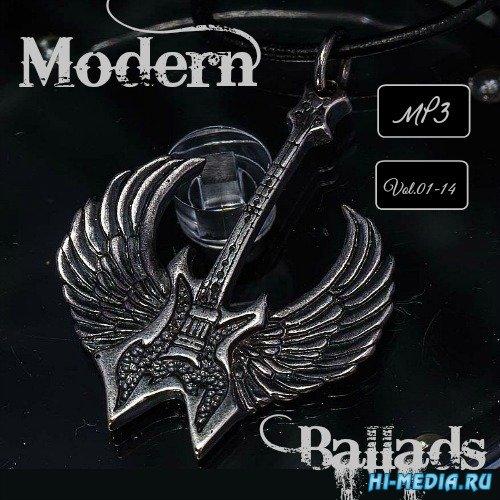 Modern Ballads (Vol.01-14) (2013-2014)