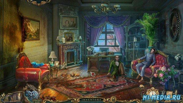 Легенды о призраках 5: Каменный гость Коллекционное издание (2015) RUS
