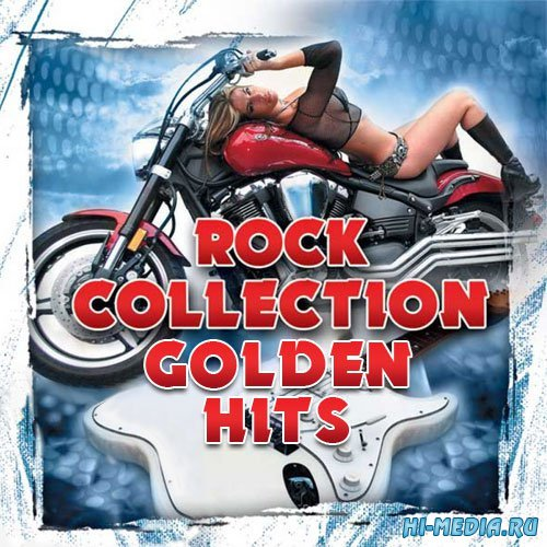 Rock Collection Golden Hits (2014)