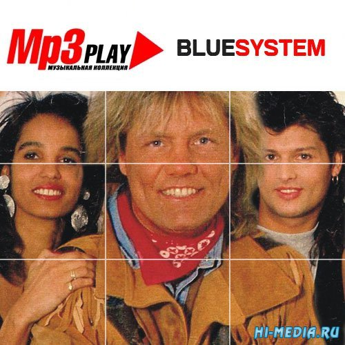 Blue System - MP3 Play (2014)