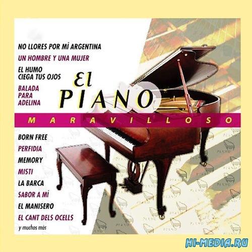 El Piano Maravilloso (2014)