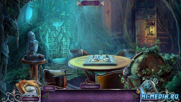 Над водой 6: Игра богов Коллекционное издание (2014) RUS