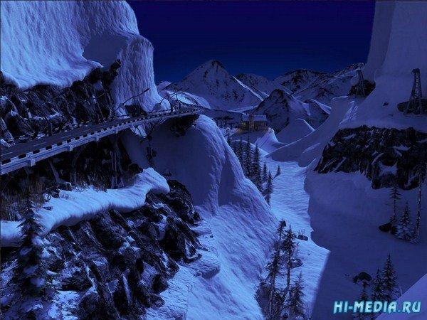 """Отель """"У погибшего альпиниста"""" (2007) RUS"""