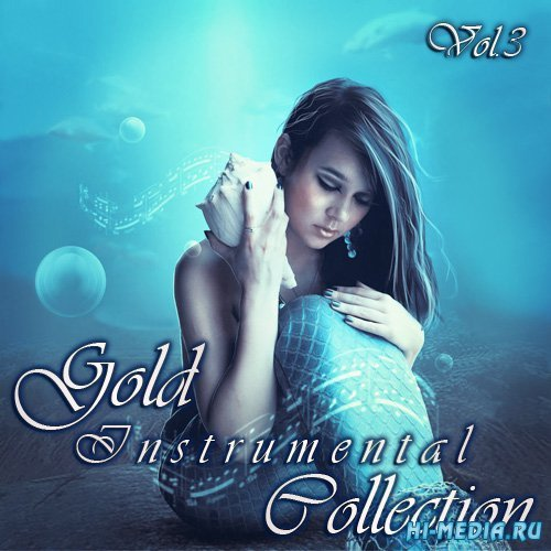 Gold Instrumental Collection Vol.3 (2014)