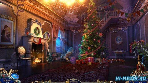 Рождественские истории 3: Оловянный солдатик Коллекционное издание (2014) RUS