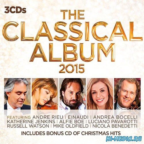 The Classical Album 2015 (2014)