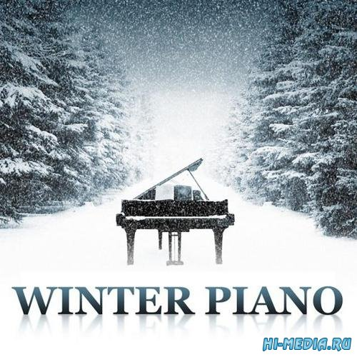 Winter Piano (2014)