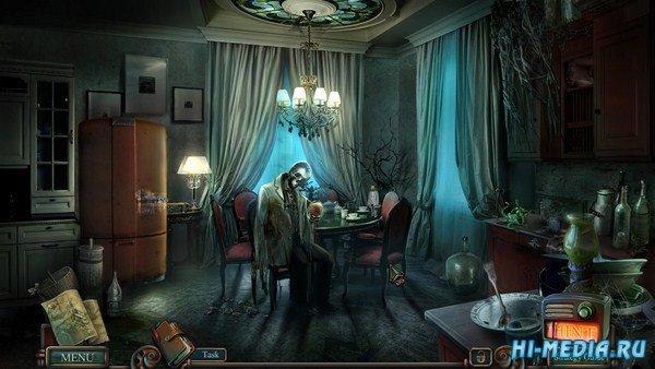 Проклятый отель 7: Смертный приговор Коллекционное издание (2014) RUS