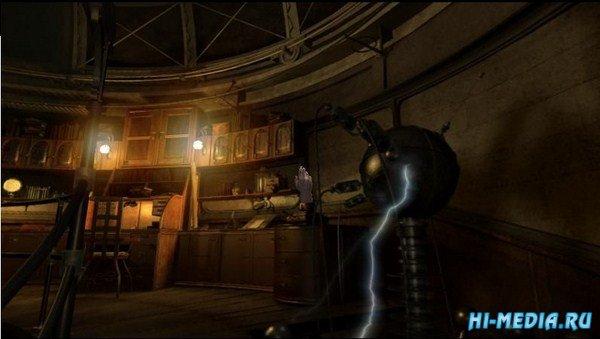 Myst: Антология 1997-2005 / PC / RUS