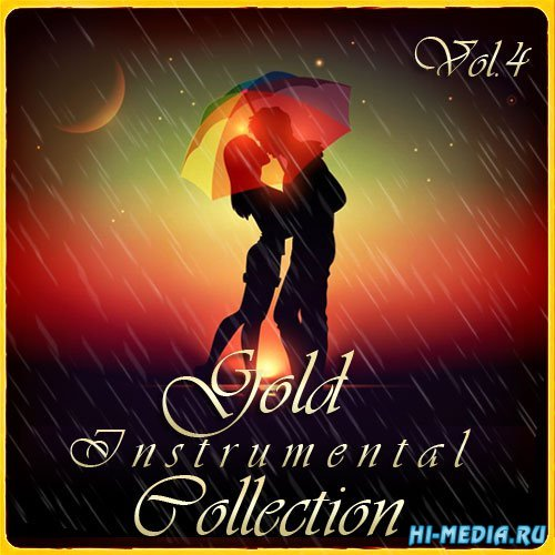 Gold Instrumental Collection.Vol 4 (2014)