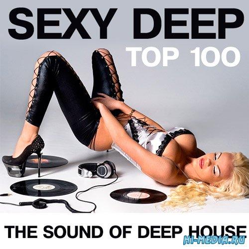 Sexy Deep Top 100 (2014)