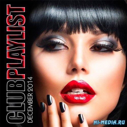 Club Playlist December (2014)