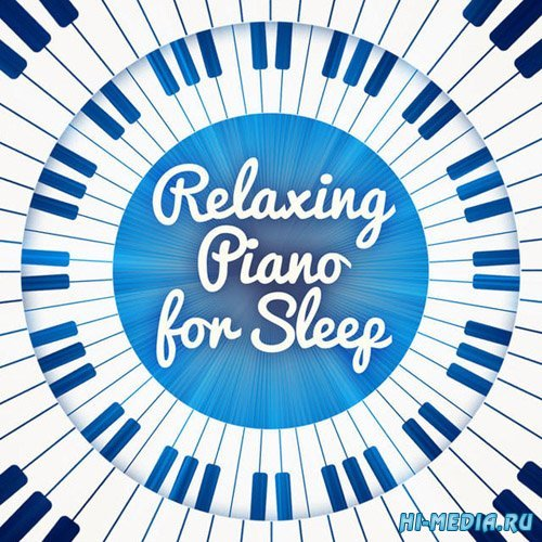 Maurice Ravel - Relaxing Piano for Sleep (2014)