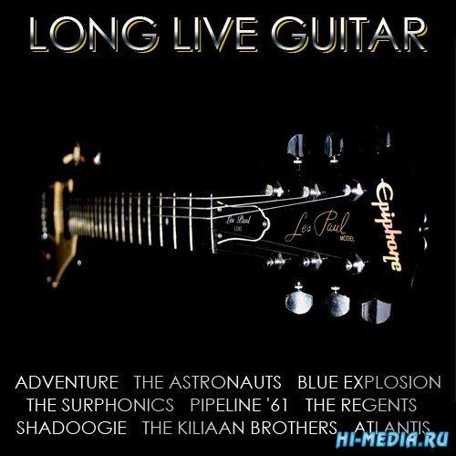Long Live Guitar (2014)