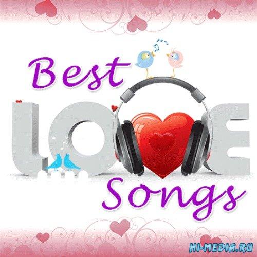 Новые и лучшие романтические баллады и хиты (2014)