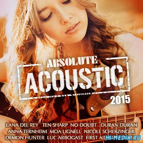 Absolute Acoustic (2015)