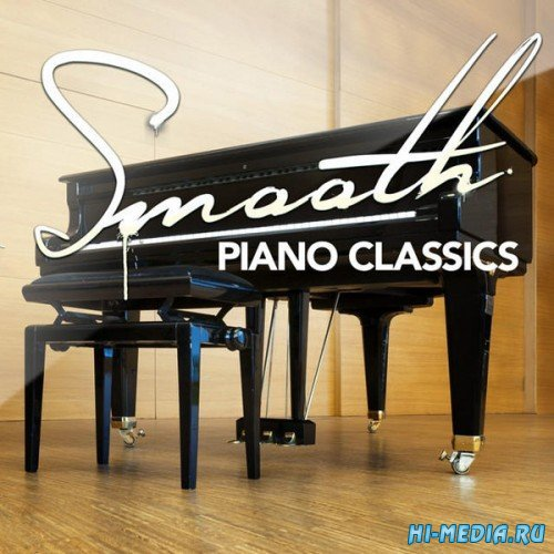 Smooth Piano Classics (2014)
