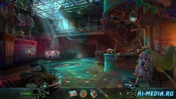 Фантазмат 3: Бесконечная ночь Коллекционное издание (2015) RUS