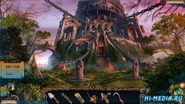 Затерянные земли: Четыре всадника Коллекционное издание (2015) RUS