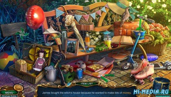 Загадочные истории: Сумеречный мир Коллекционное издание (2015) RUS