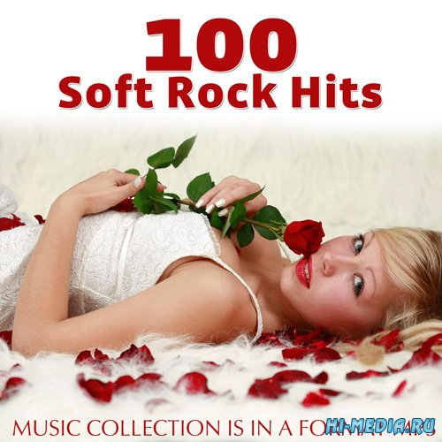 100 Soft Rock Hits (2015)
