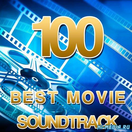 100 Best Movie Soundtrack (2015)