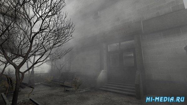 Silent Hill: Alchemilla (2015) RUS