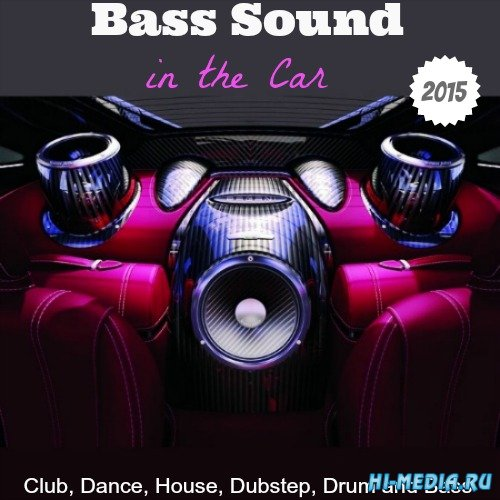 Bass Sound in the Car (2015)