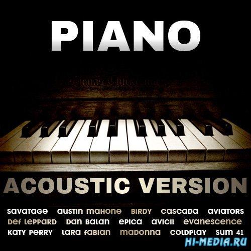 Piano Acoustic Version (2015)