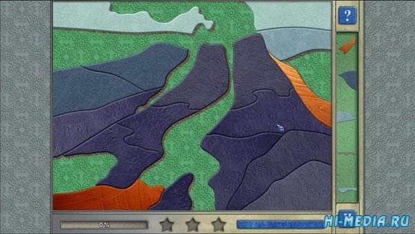 Мозаика: Игры богов (2015) RUS