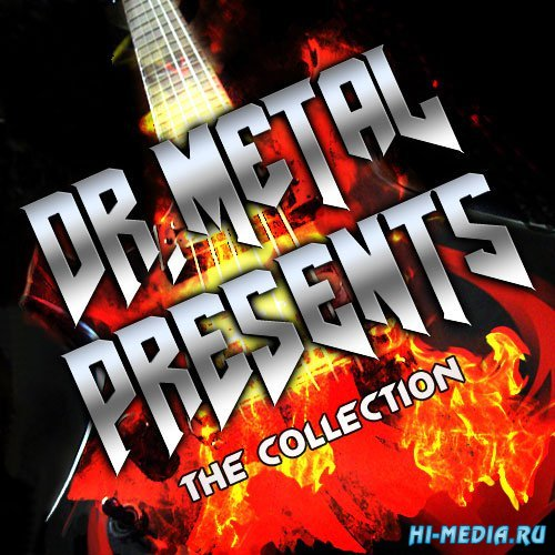 Dr. Metal Presents (2015)