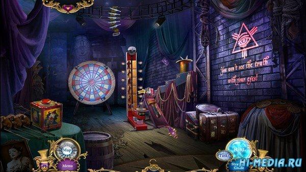 Опасные игры 2: Иллюзионист Коллекционное издание (2015) RUS
