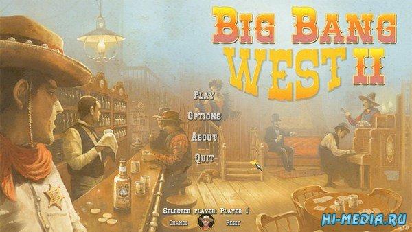 Big Bang West 2 (2015) ENG