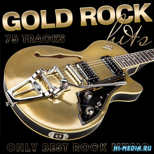 Gold Rock Hits (2015)