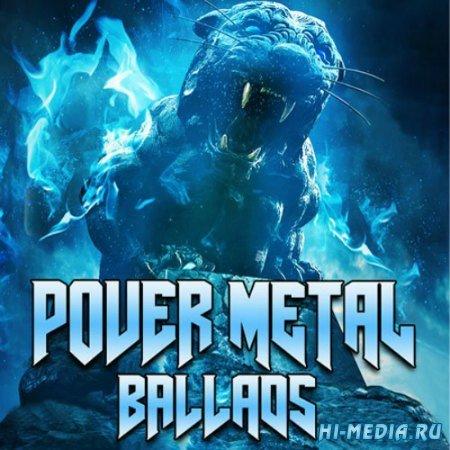 Power Metal Ballads (2015)