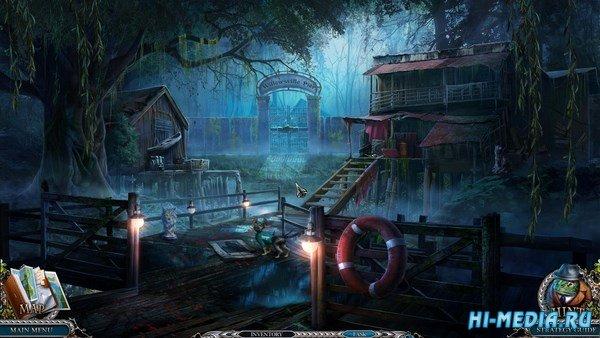 Охотники за тайнами 8: Ужас Найтсвилля Коллекционное издание (2015) RUS