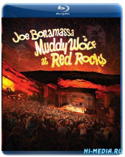 Joe Bonamassa: Muddy Wolf at Red Rocks (2014) BDRip 1080p