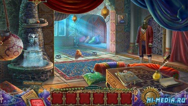 Сказки королевы 2: Грехи прошлого Коллекционное издание (2015) RUS