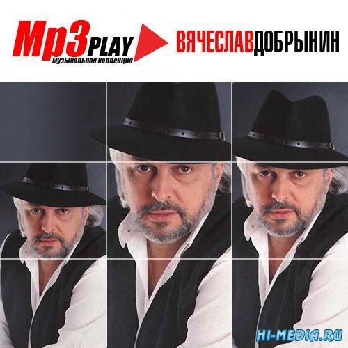 Вячеслав Добрынин - MP3 Play (2015)
