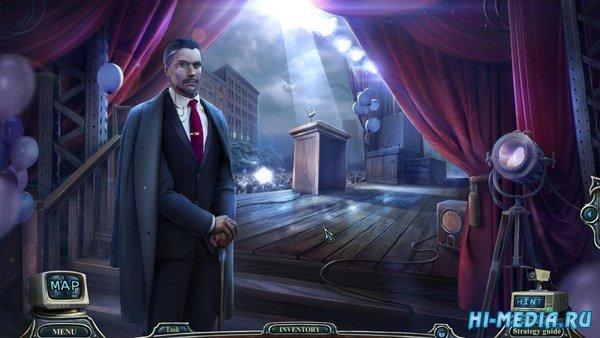 Проклятый отель 8: Вечность Коллекционное издание (2015) RUS