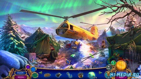 Вечное путешествие 4: Обсидиановая книга Коллекционное издание (2016) RUS