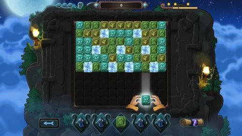 Game of Stones (2015) ENG